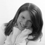 Portrait Foto von Annika