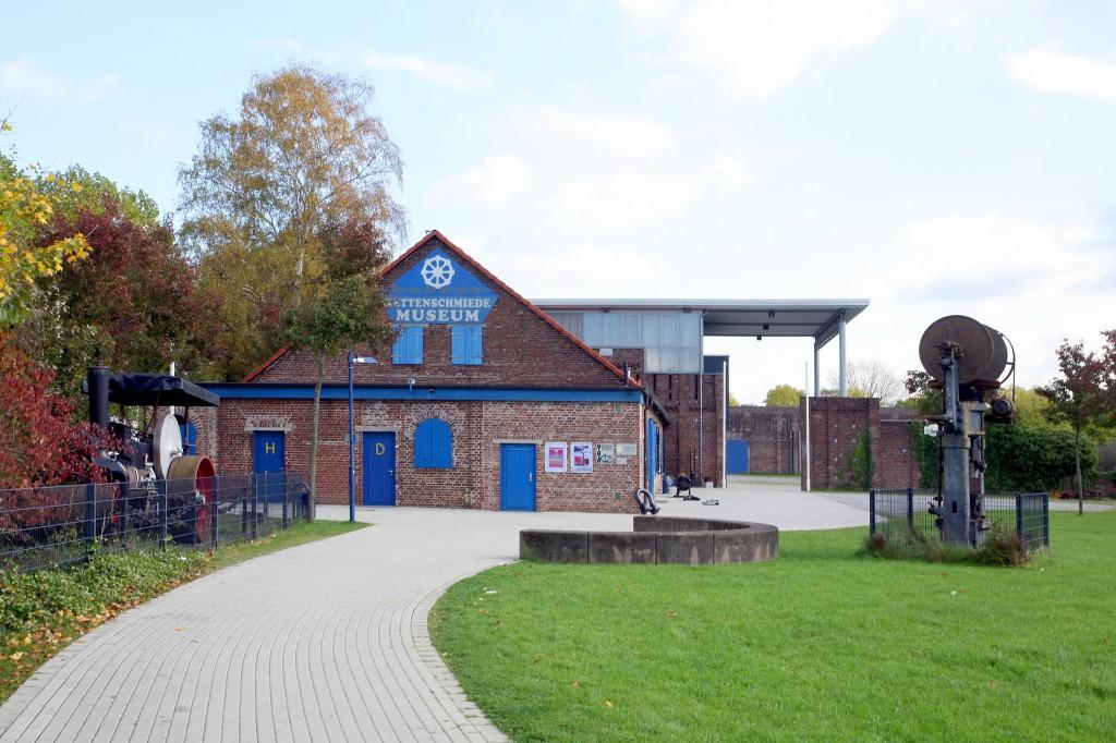 Kettenschmiedemuseum Fröndenberg