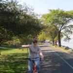 Flitterwochen Aktiv – New York Fahrradtour