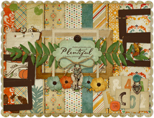Plentiful von Shabby Princess