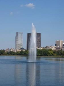 Jackie Onassis Reservoir