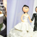 Der Weg zur perfekten<br /> Hochzeitstorte