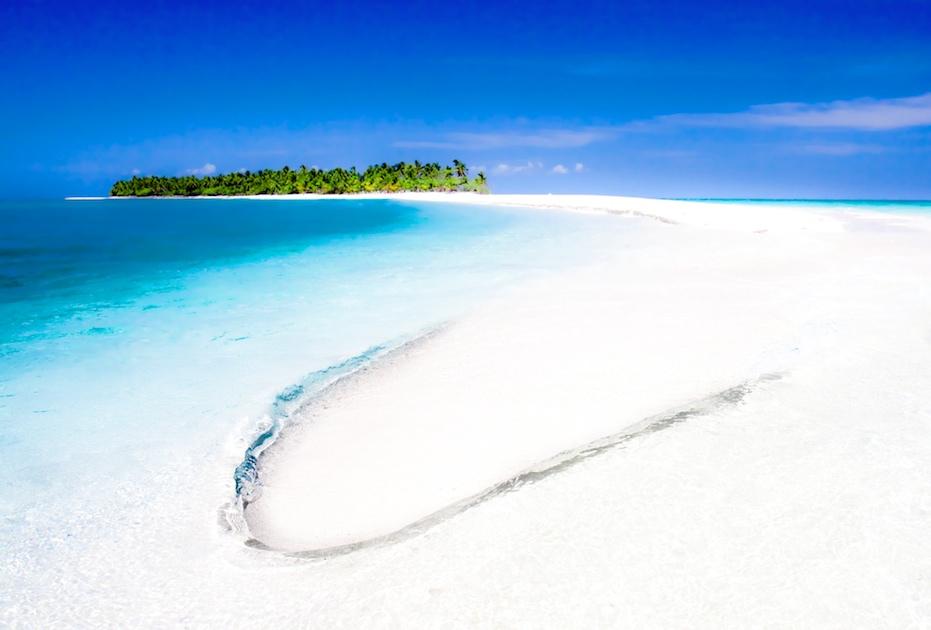 Calanggaman Island (Foto von Simon von umdieweltreise)