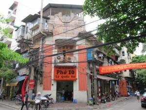 Pho No 10 Restaurant