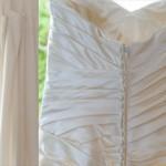 Mein allergrößtes Hochzeitsgeheimnis – Kleid No. 2