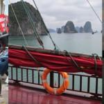 Vietnam Highlights: Hanoi und Halong Bucht