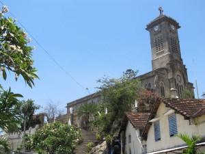 Kathedrale Nha Trang