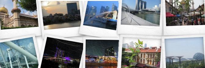Singapur Bilder