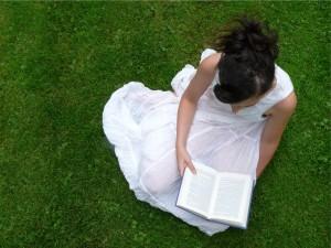 Hochzeitsthema für Leseratten