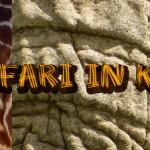 Warum ihr eine Safari in Kenia machen solltet