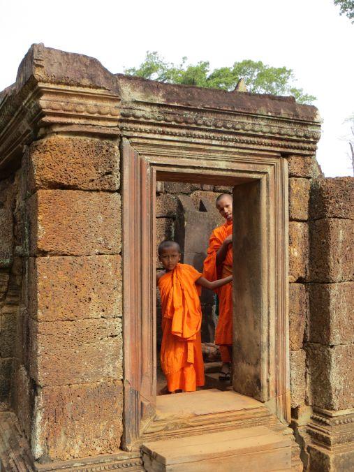 Kleiner Mönch