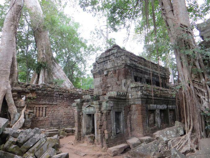 Ruinen von Ta Prohm