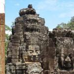 Top 5 Tempel Angkor Wat
