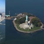 Flitterwochen Deluxe: <br />Helikopterflug in NY