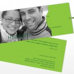 Individuelle Hochzeitskarten von Profis