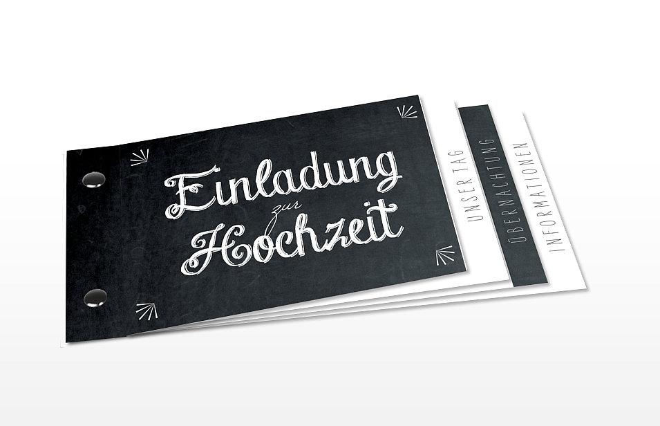 Individuelle Hochzeitskarten Von Profis Lieben Leben Reisen