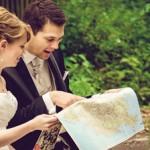 Eine Bucketlist für Paare