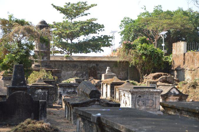 Holländischer Friedhof