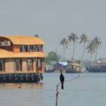 Kerala Backwaters: Hausboot Vergleich