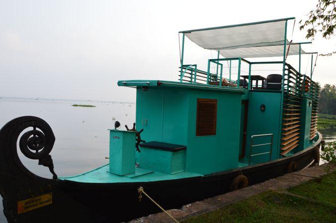 Luxus Schiff Discovery