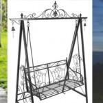 Hochzeit im Garten – <br /> 5 ausgefallene Ideen