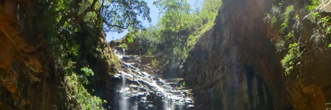 Abenteuer Tour Südafrika