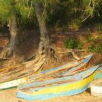 Mosambik, Tofo: <br />Paradies auf Erden