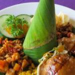 Essen gehen in Ubud