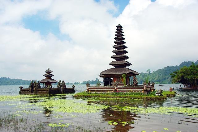 Traumhaftes Bali