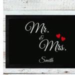 Geschenkideen für das Hochzeitsfest