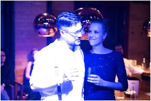 Laura und ihr Mann