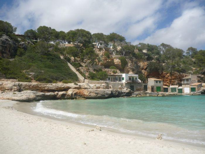 Heiratsantrag auf Mallorca