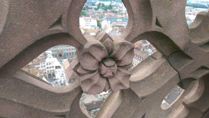 Auf der Cathedrale