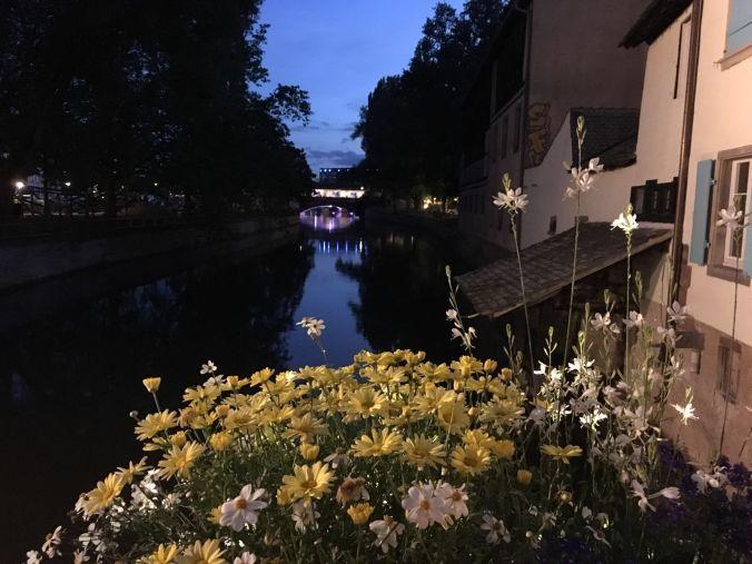Wunderschönes Straßbourg