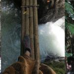 Abenteuer-Trekking an der Goa Gajah