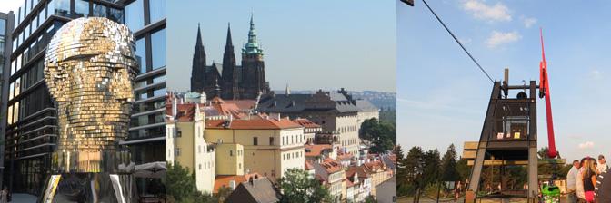 Geheimtipps für Prag