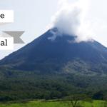 15 Ausflüge um den Vulkan Arenal | La Fortuna