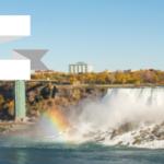 Hochzeitsreise in Ost-Kanada