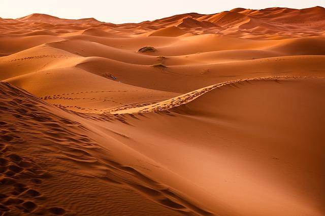 Spontan nach Marokko?