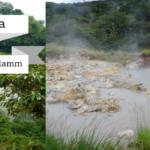Rincón de la Vieja – zwischen Schwefelrauch und Vulkanschlamm