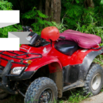 DIY ATV Tour in Costa Rica