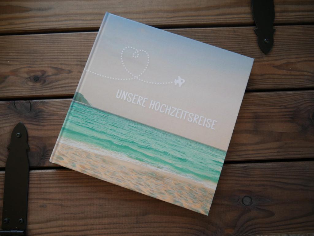 Flitterwochen-Geschenk: Unsere Hochzeitsreise