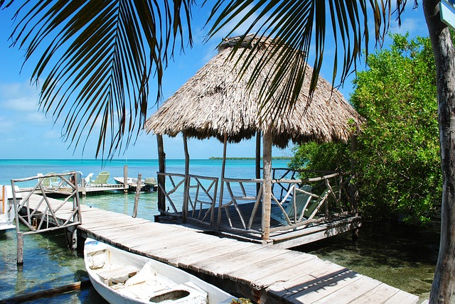 Wasserparadies Belize
