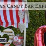 10 Fragen an Hochzeitsdienstleister – Candy Bar mit Vicki's Naschbar