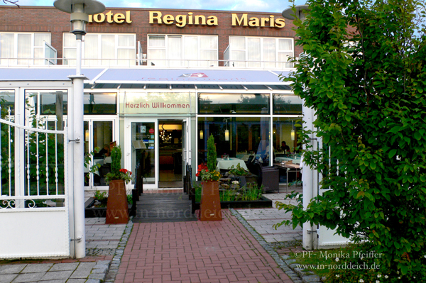 Hotel Regina Maris