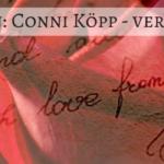 10 Fragen an Hochzeitsdienstleister: Conni Köpp – Traurednerin und vieles mehr