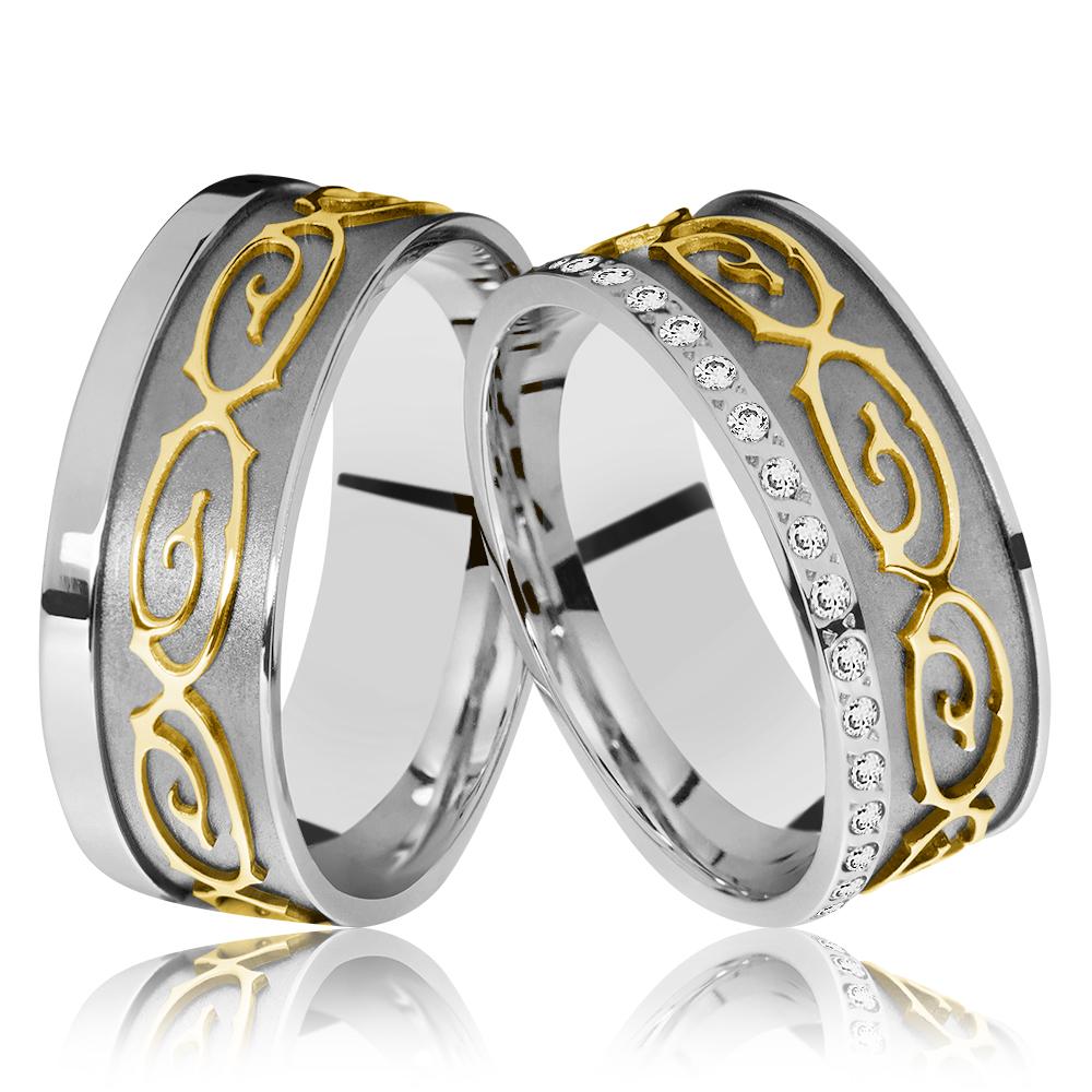 Außergewöhnliche Ringe Neubrandenburg