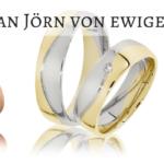 """10 Fragen an Hochzeitsdienstleister: Jörn von """"Ewige Trauringe"""""""