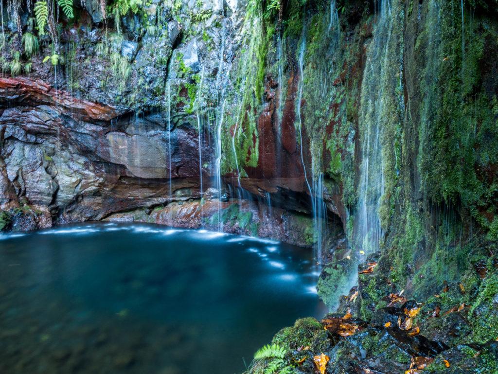 Madeira Urlaub: Klassiker 25 Fontes