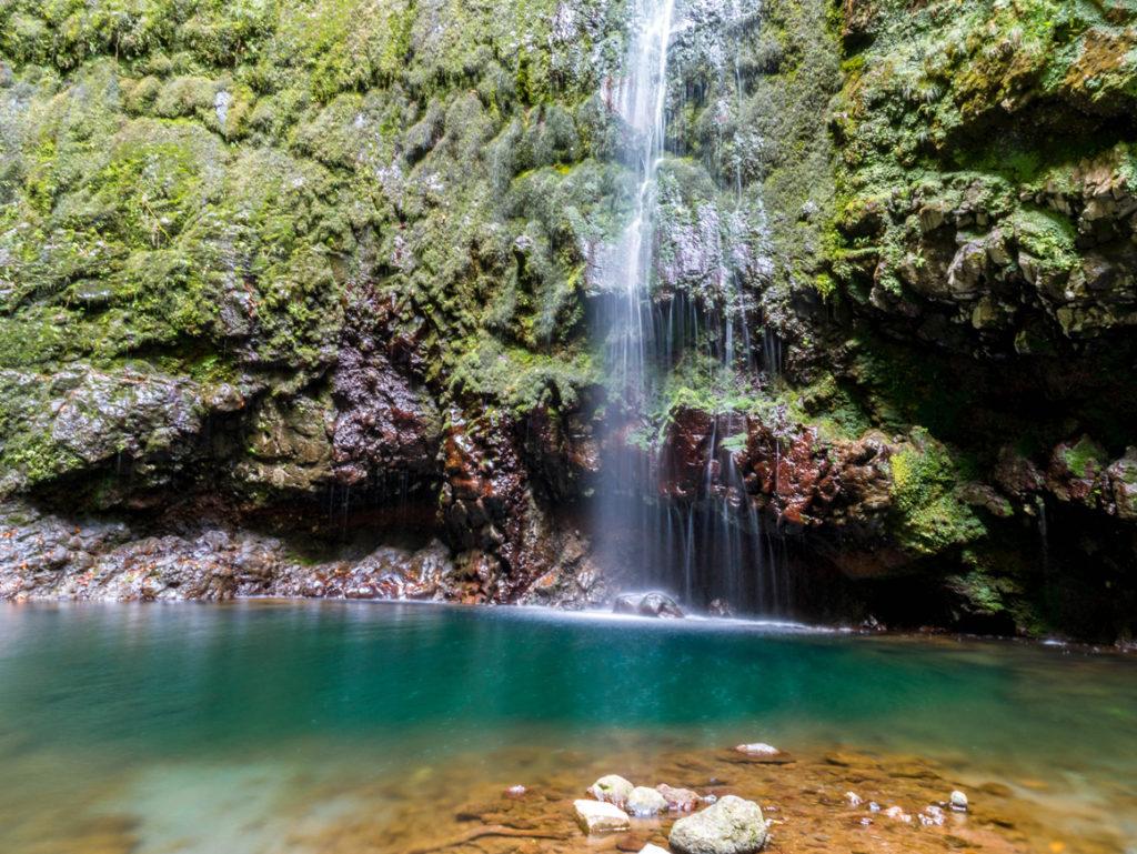 Madeira Urlaub: Ziel der Grünen Hölle